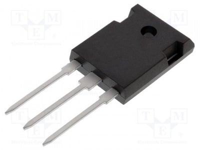 IKW40N60H3FKSA1 Транзистор IGBT 600V 40A 153W TO247-3