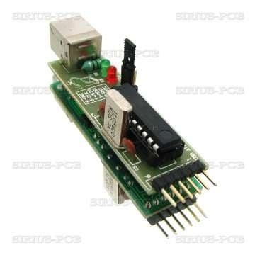 Програматор AVR In-System Programmer  2311