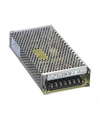 Импулсно захранване HS-150-24 120W 24VDC 5A