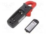 Измервателен уред UT210A Цифрови измервателни клещи AC Oпров 16mm I AC 2A 20A 200A